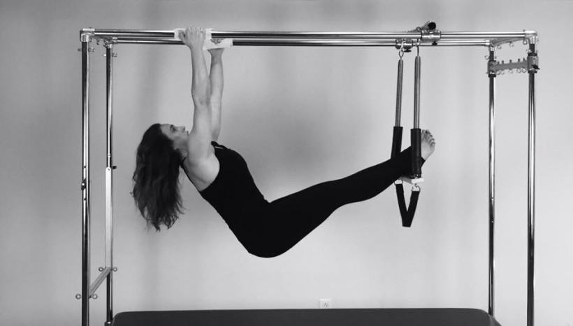 hanging-back