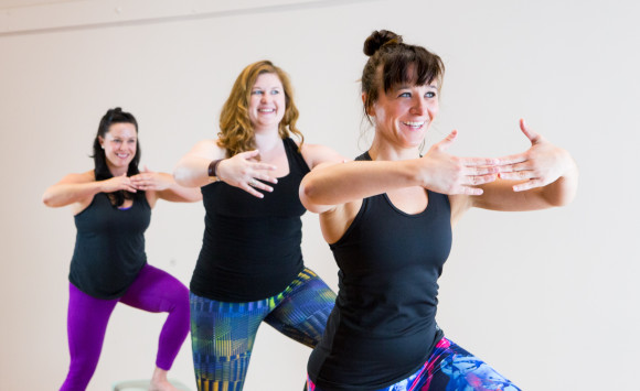 What is a Pilates Circuit Class?